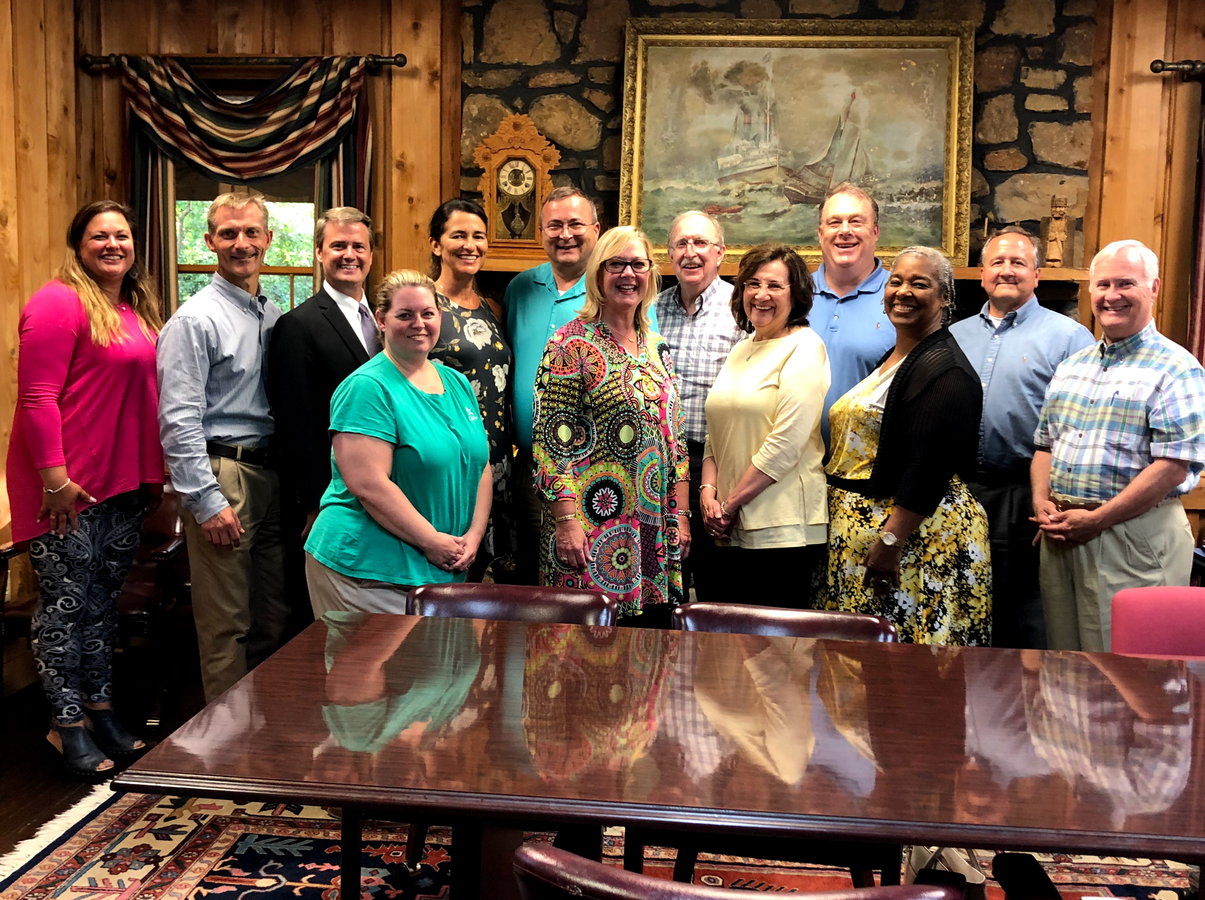 2019-20 Rotary Board of Directors